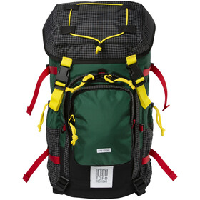 Topo Designs Subalpine Pack Reppu, forest